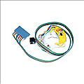 Mopar OEM-NOS TURN Signal Switch Harness for 1970 E-body! *See Details Below!