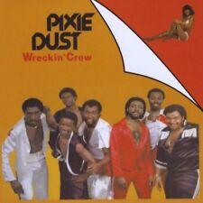 WRECKIN' CREW - PIXIE DUST (BONUS TRACKS EDITION)   CD NEU