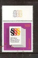 BRD  Mi   Nr  1874  Postfris