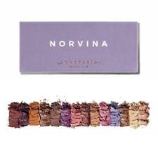 UK NEW Anastasia Beverly Hills Norvina Professional Eyeshadow Palette 14 Colours