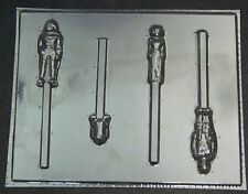 Star Wars Lollipop Candy Molds 436 - NEW