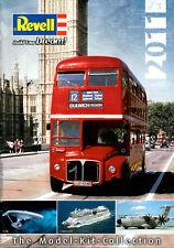 Revell Model Kits Catalogue 2011 (Paperback)