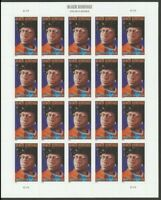 Shirley Chisholm Sheet of 20 Forever Postage Stamps Scott 4856