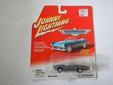 Johnny Lightning 1961 T-Bird Convertible