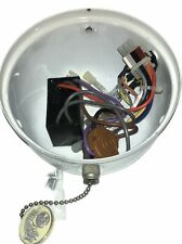 HAMPTON BAY CEILING FAN SWITCH CUP, Capacitor, Pull Chain Switch MV52V-WH