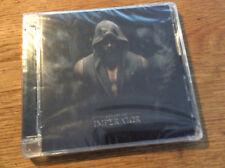 Kollegah - Imperator [CD Album] 2016 NEU OVP