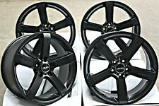 "19"" ALLOY WHEELS CRUIZE BLADE MB FIT MAZDA MPV PREMACY TRIBUET XEDOS RX7 RX8"
