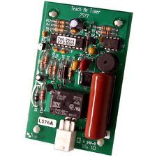 Selco Teach Me Timer,115VAC input,10A Outputs, 90db Buzzer,1 Switch Input 2577