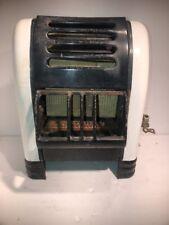 Vintage Circu-ray Natural Gas Heater 12000 BTU BathRoom Shop Heater