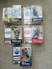 2004 McFarlane NHL Legends Series 1 Complete Set Sealed