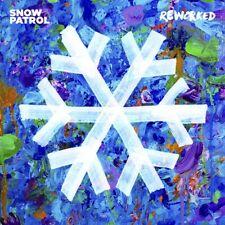 Reworked - Snow Patrol (Album) [CD]