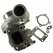 Turbo Turbocharger Turbolader GT3582 T3 Flange 4 Bolts A/R.7 400-600HP Universal