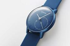 Withings ACTIVITE Pop Smart Watch Activity Sleep Tracker Hwa01 Azure
