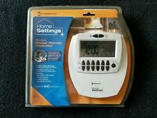 Z-Wave Intermatic Ha07C Home Settings Wireless Master Remote Control