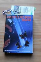 THE LITTLE RED BOOK 1998/99