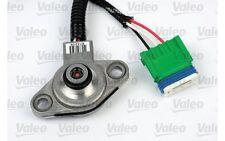 VALEO Sensor, presión de aceite CITROEN PEUGEOT 807 407 RENAULT LAGUNA 255500