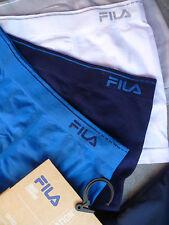 Boxer UOMO FILA SENZA CUCITURE perfetta aderenza e massimo comfort micro/cotton