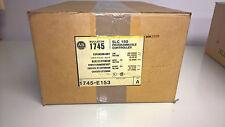 Allen Bradley 1745-E153 SLC 150 Expansion unit NEW Original Box
