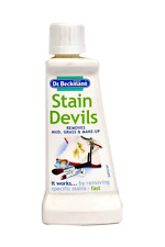 Dr. Beckmann Stain Devils Removes Mud Grass & Make-Up Fast Action 50ml