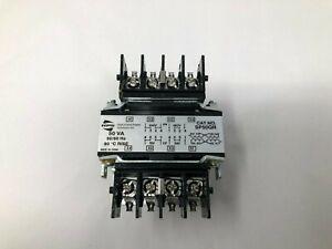 Hammond Power Solutions SP50QR 50VA 1-PH Industrial Open Core Transformer