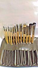 Beauties Factory 12pcs Makeup Brush Set (Woodland)