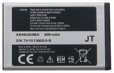NEW OEM SAMSUNG SCH-R200 SCH-R410 SCH-R420 Tint SCH-R600 Hue AB403450BA BATTERY