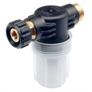 "Kranzle Genuine Pressure Washer Brass Water Inlet With Filter 3/4"" Fit 133003"
