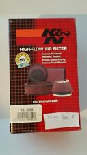K&N Air Filter fits YAMAHA R1 -98-01  # YA-1098