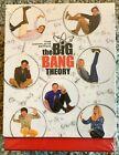 THE BIG BANG THEORY Complete Series Seasons 1-12 DVD Box Set New & Sealed US