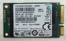 Samsung PM851 256GB mSATA SSD Solid State Drive - MZ-MTE2560