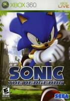 Sonic The Hedgehog Xbox 360 Game Complete