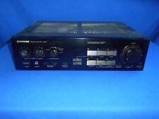 PIONEER A-441 AMPLIFICATORE 100% WORK amplifier hi fi vintage marantz sansui jbl
