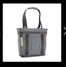 Electra Bicycle Bag Carrier Tote Shoulder Messenger Tote Bag Brown