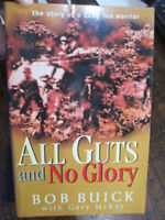 BUICK Battle of Long Tan ALL GUTS AND NO GLORY Australian Vietnam War 6RAR