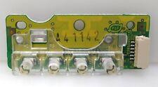 Panasonic TC-P42ST30 LED Level Sensor Board TNPA5396