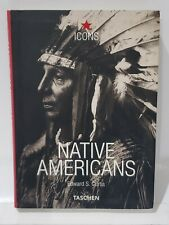 Native Americans ~TASCHEN~Icons Series]