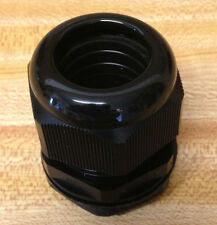 1 NEW 1 1/4 inch NPT - Strain Relief Cord Grip Cable Gland  gasket and nut - NEW