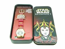 STAR WARS, QUEEN AMIDALA, Laser Dial, LADIES/KIDS WATCH R6-09