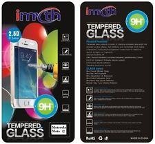 Genuine Tempered Glass Film Screen Protector-Motorola Moto G xt1032 & Package