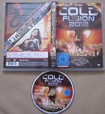 Cold Fusion 2012 (2011) auf DVD; FSK12; ca. 84 min; neuwertig
