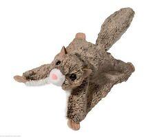 """JUMPER Douglas Cuddle Toy plush 10"""" FLYING SQIRREL stuffed animal SUGAR GLIDER"""