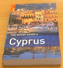 The Rough Guide To CYPRUS Book (Paperback)