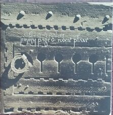 """Jimmy Page & Robert Plant 7"""" Gallows Pole Led Zeppelin"""