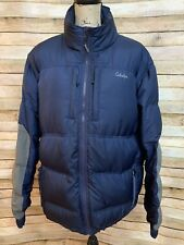 Cabelas 650 Down Filled Puffer Jacket Men's - Tall Large
