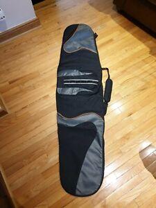 Snowboard Travel Bag Carry Case With Shoulder Strap