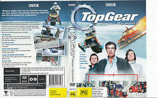Top Gear-Winter Olympics-2002/14-TV Sereis UK-5 Episodes-DVD
