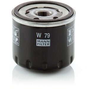 Mann Oil Filter W792811800310