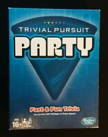 Trivial Pursuit by Hasbro (complete)