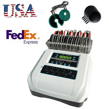 US Electro Stimulation Beauty Machine MicroCurrent Body Slimming skin tightening