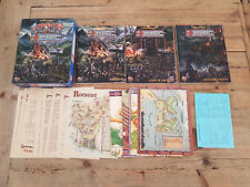 Birthright: Campaign Setting (Boxed Set), AD&D 2nd Ed., RPG